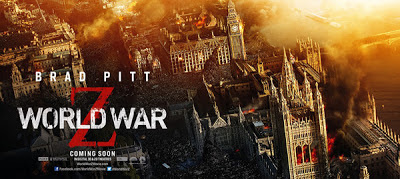 World War Z banner