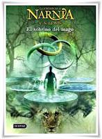 ... : RESEÑA: Crónicas de Narnia: El Sobrino del Mago - C. S. Lewis