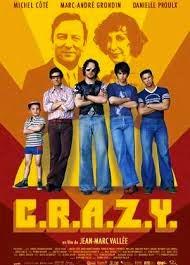 C.R.A.Z.Y., film