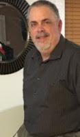 Author Rob Bartlett
