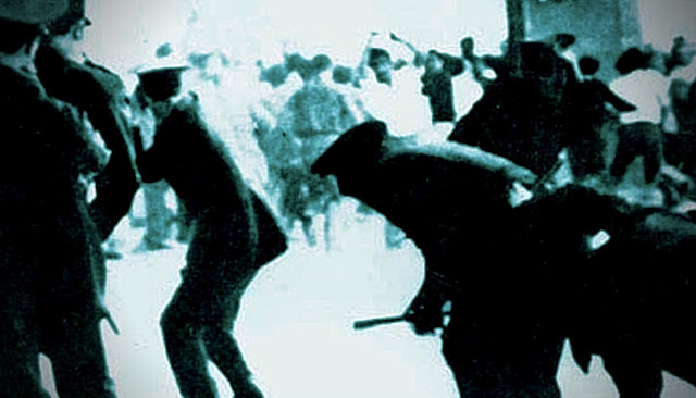 Αλέξης Τσίπρας: 53 χρόνια από το πραξικόπημα της 21ης Απριλίου, δεν ξεχνάμε