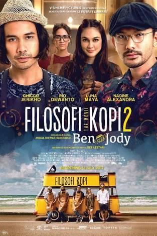 Image Result For Download Film Filosofi Kopi
