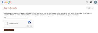 Tutorial Submit Blog Ke Semua Mesin Pencari
