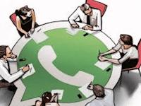 8 cara terbebas dari bisingnya group Whatsapp