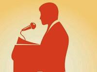 Pidato Rekreatif, Pengertian,  Tujuan dan Contohnya