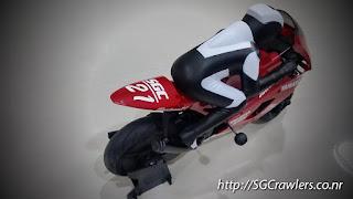 Boolean21's Hobbyking 1:5 MotoGP on road RC Motorcycle 20160805_000850