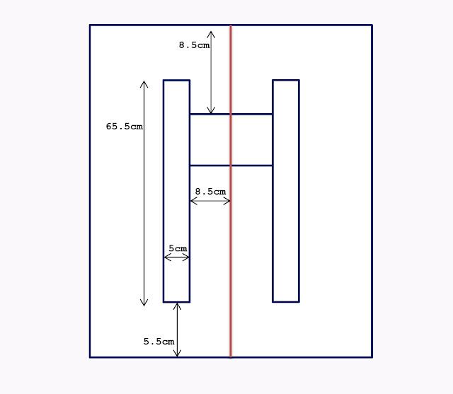 barrel bag diagram