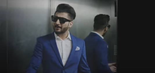 Blah Blah Blah Lyrics - Bilal Saeed, Ft. Young Desi