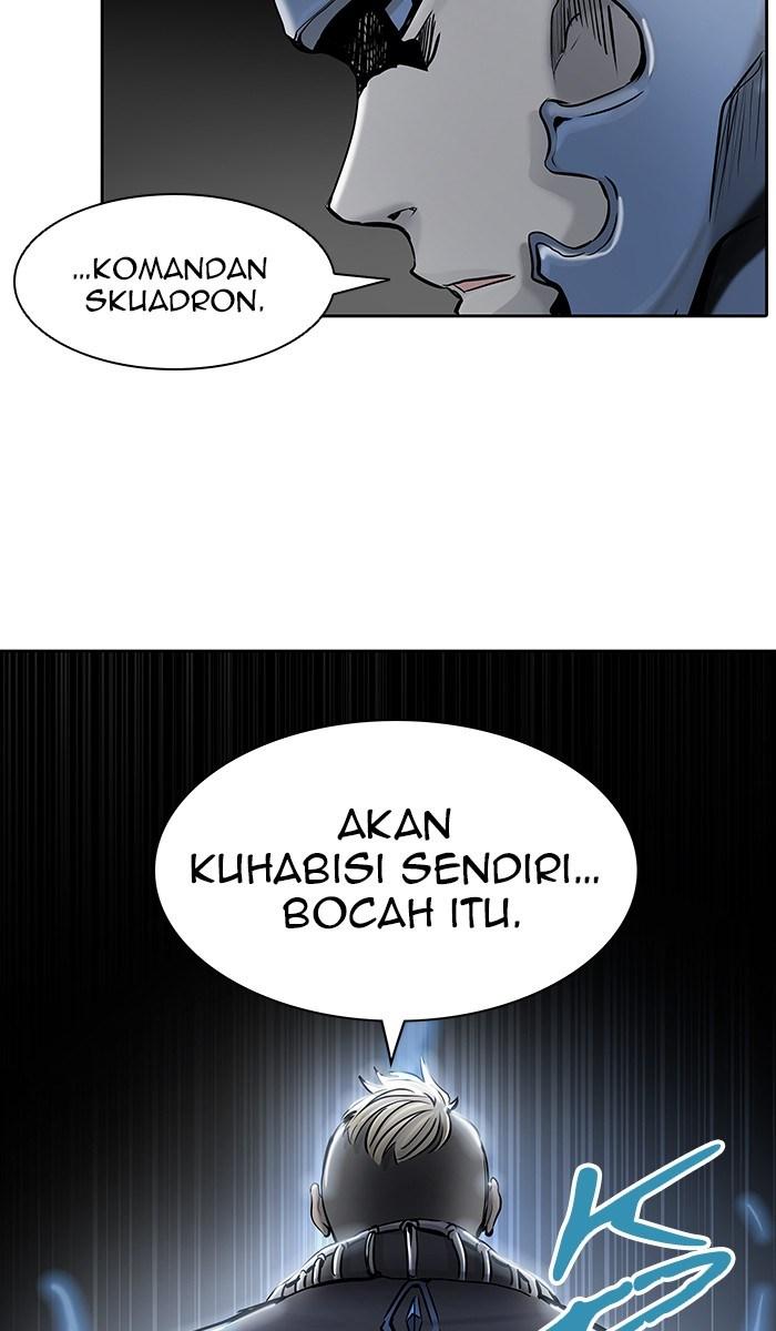 Webtoon Tower Of God Bahasa Indonesia Chapter 415