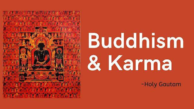 Link between Astrology Karma Buddhism