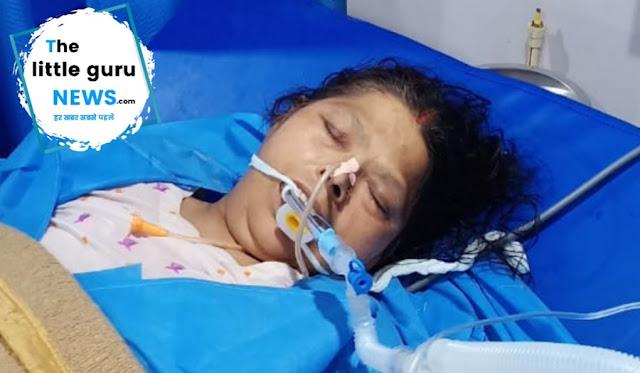मोतिहारी में कोरोना से महिला पुलिस कॉन्स्टेबल की मौत