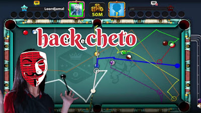 Hack 8ball pool cheto anti ban