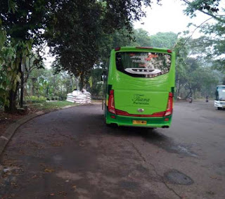 Rental Bus Medium Ke Bandung, Rental Bus Medium, Rental Bus Ke Bandung