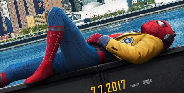 Spider-Man: Homecoming opinie