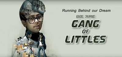 Gangs Of Little (2016) 300mb Movie pDVDRip