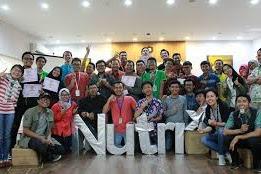 Lowongan Kerja Terbaru Tingkat SMA/SMK Nutrifood Indonesia Batas Pendaftaran 17 Mei 2020