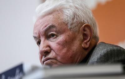 Войнович не дожил до краха путинского режима, но успел поставить ему убийственный диагноз