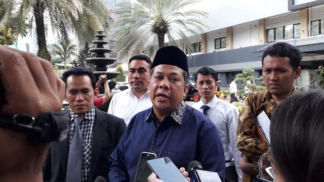 Tanggapi Pidato Jokowi, Fahri: Pertanda Akan Ditinggal Parpol, Lihat Saja Lima Hari Ke Depan