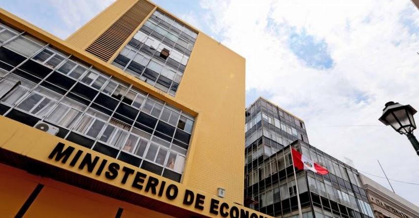 MEF autoriza transferir S/ 59.7 millones a regiones para educación y salud (D. S. N° 158-2018-EF)