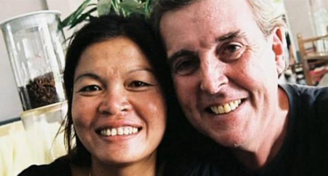 Mon cauchemar, j'ai épousé une Thaïlandaise