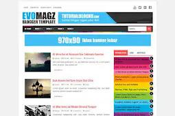 Download template evoMagz 4.7 premium gratis