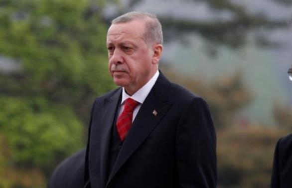 Ερντογάν: «Θα υποστηρίξουμε την κυβέρνηση της Τρίπολης και τις συμφωνίες»