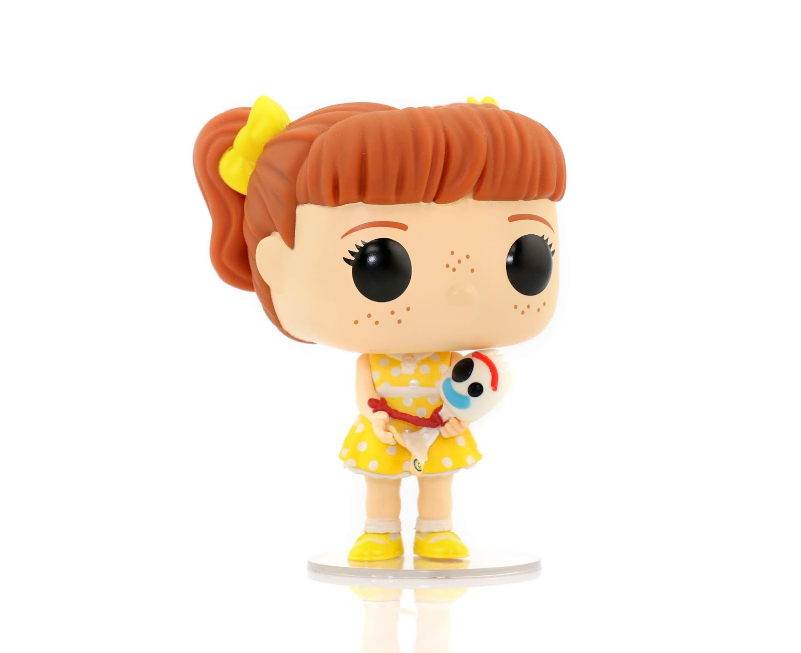 toy story 4 funko pop collection gabby with forky
