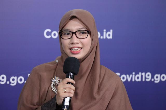 Muncul Kluster Baru COVID-19, DKI Jakarta Giat Lakukan Surveilans