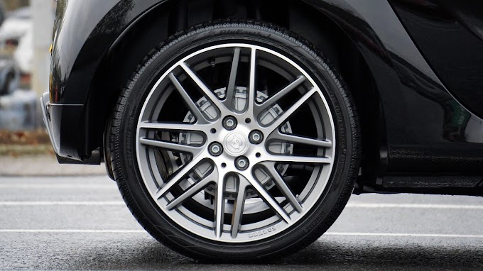 The Technology Behind Automobile Wheels and Tires