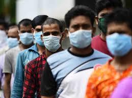 कोरोनावायरस के मरीज भारत में हुई सबसे ज्यादा यह दुनिया का सबसे ज्यादा आंकड़ा है