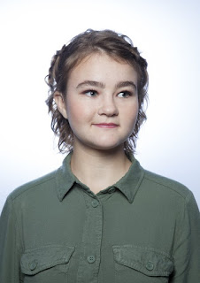 6 Fakta menarik Millicent Simmonds