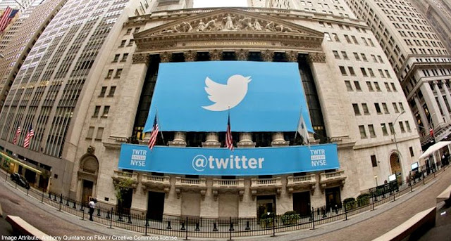 B&E | Twitter on the Block : Possible Contenders Salesforce.com, Google