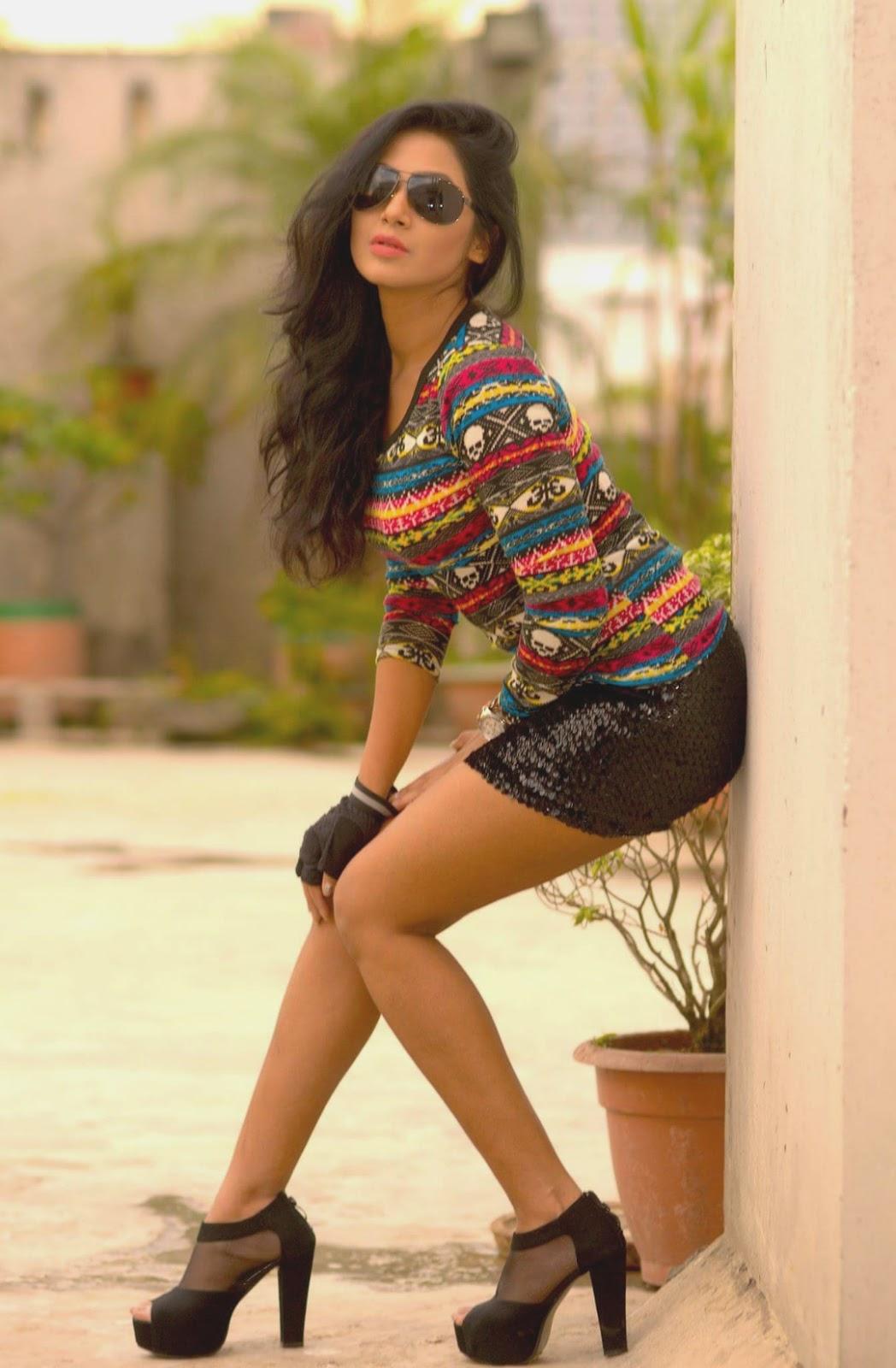 Alisha Pradhan Best Photos 8