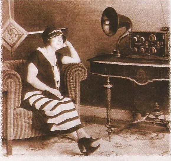Radio oyentes