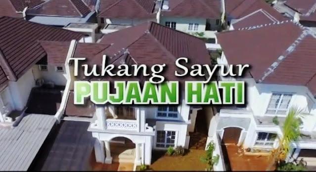 Daftar Nama Pemain FTV Tukang Sayur Pujaan Hati SCTV Lengkap