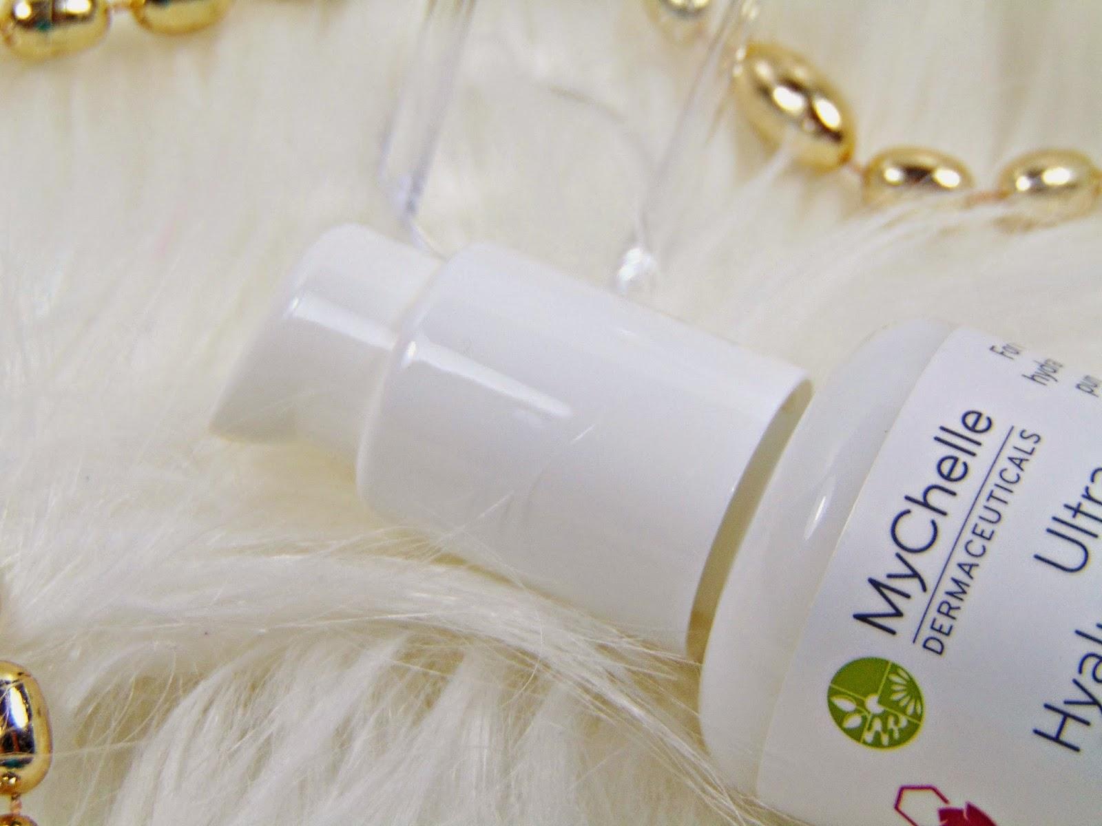 21b9fc5ab41 MyChelle Dermaceuticals Ultra Hyaluronic Hydrating Serum ...