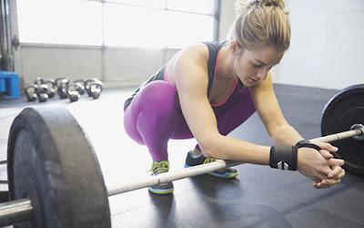 treino para ganhar massa magra