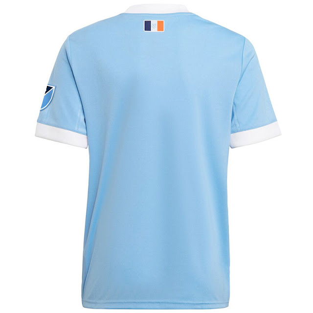 New York City FC 2021 Kits