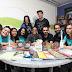 Projeto do Centro de Ensino Médio 9 de Ceilândia coleciona troféus de competições escolares