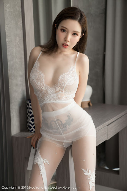 Hot and sexy big boobs braless photos of beautiful busty asian hottie chick Chinese booty model Huang Le Ran photo highlights on Pinays Finest sexy nude photo collection site.