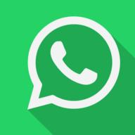 whatsapp shadow icon