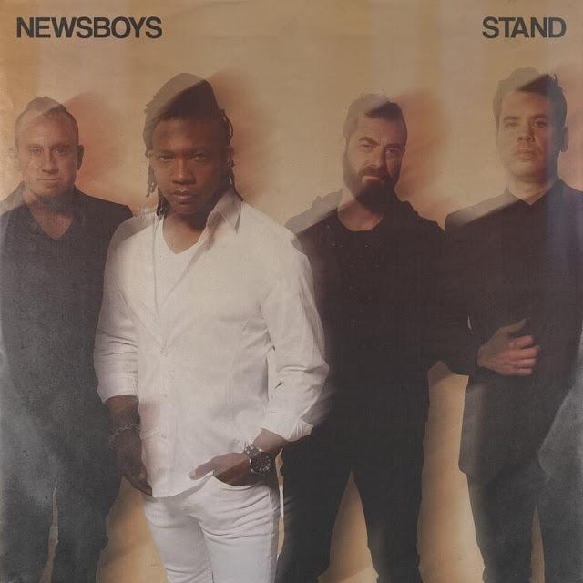 Audio: Newsboys – Ain't It Like Jesus