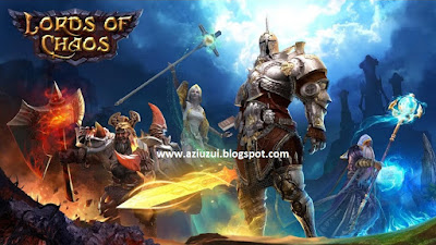 Free Download Lords of Chaos apk
