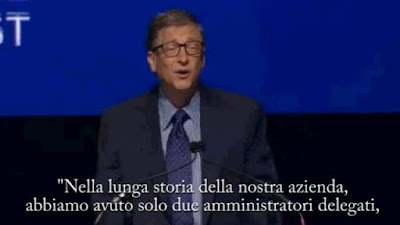 Frasi di Bill Gates