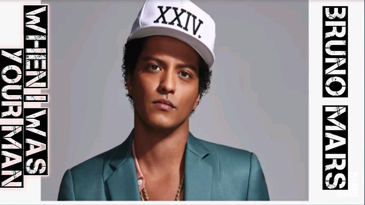 When I Was Your Man Bruno Mars Guitar Chords Tgtutorials