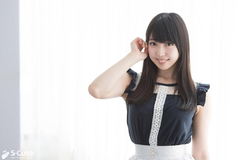 CENSORED S-Cute 436 Mio #3 甘えるエッチ、淫れるセックス, AV Censored