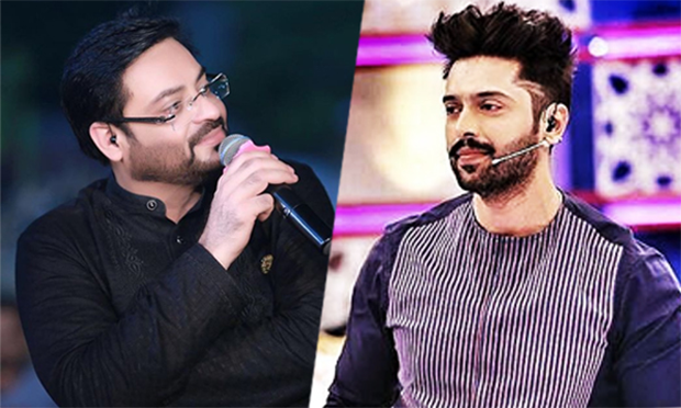 Fahad Mustafa, Amir Liaqat and Waseem Badami | Who is Best Ramadan Host ?