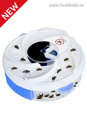 Fly Traper Machine USB
