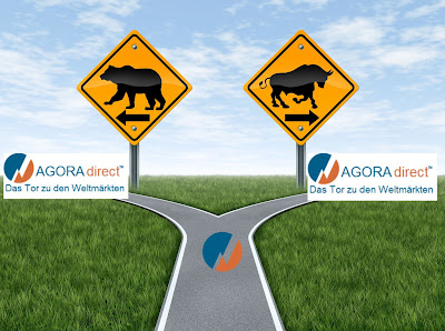 AGORA direct™ - Online Broker