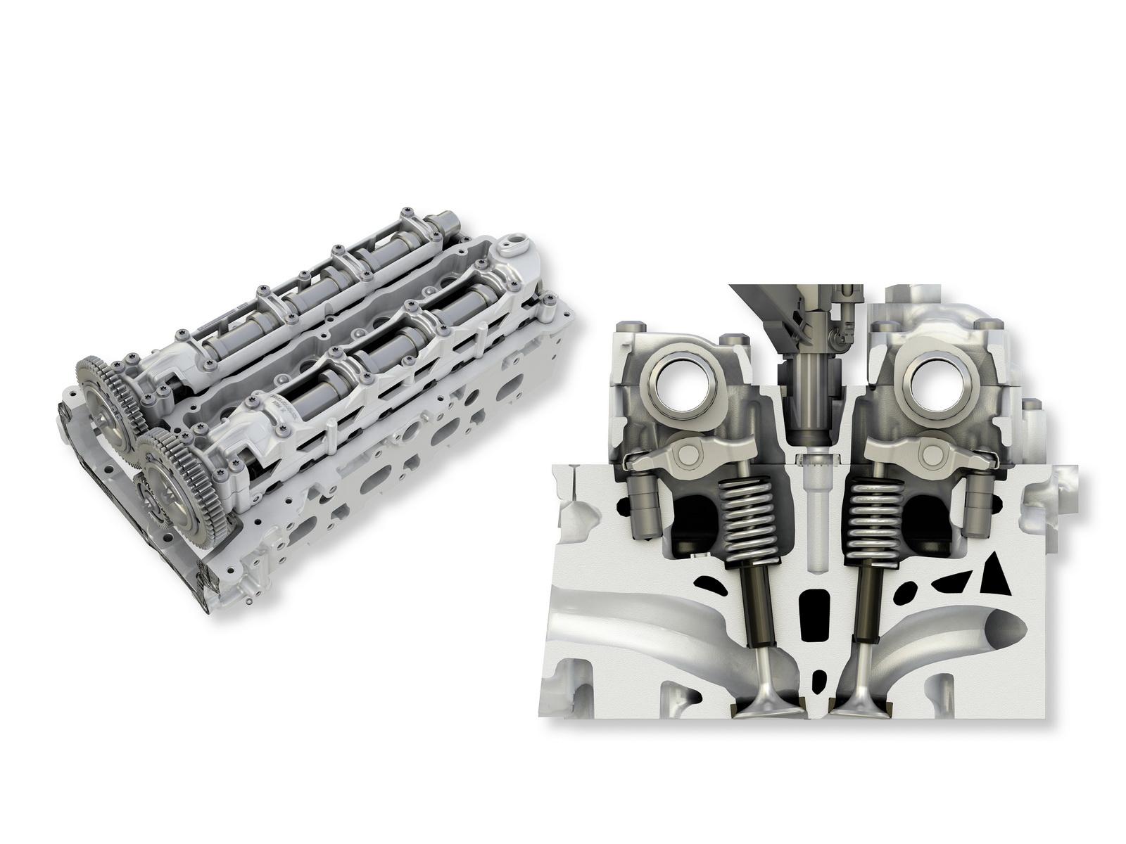 Mercedes E-Class sẽ sử dụng động cơ Diesel mới 3,9 lít/100km